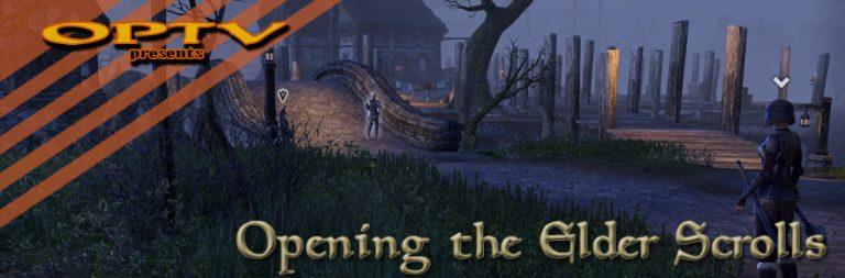 The Stream Team: Resisting a life of Elder Scrolls Online crime