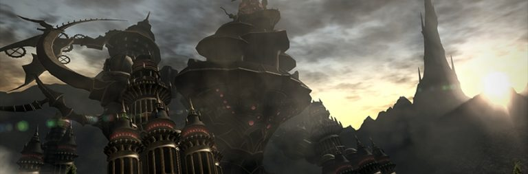 Final Fantasy XIV outlines E3 plans and starts an art countdown