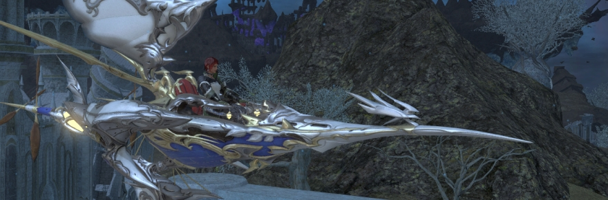 Wisdom of Nym: Final Fantasy XIV: Heavensward in review