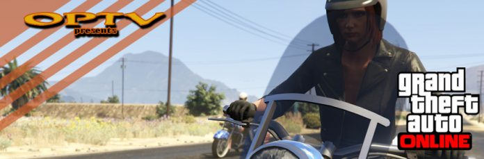 The Stream Team: More motorcycle madness in GTA Online