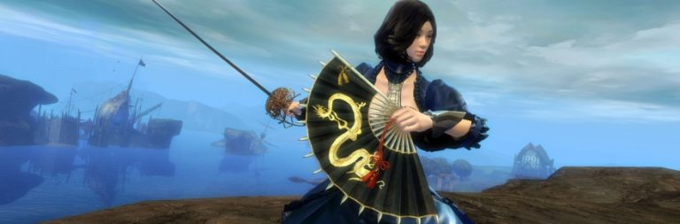 Guild Wars 2 adds a canonically transgender NPC