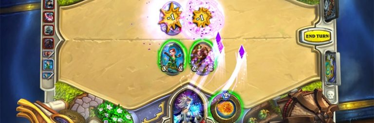 How Hearthstone challenges mobile free-to-play assumptions