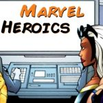 Marvel Heroics: How to get the most for free in Marvel Heroes