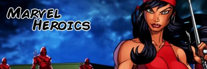 Marvel heroics ten marvel heroes resources to bring you from zero to