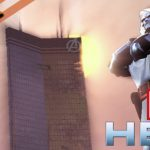 The Stream Team: A Dr. Doom dash to level 60 in Marvel Heroes