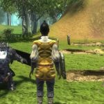 Pathfinder Online has a new investor interested in taking over the game