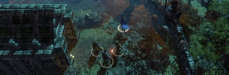 Sword Coast Legends is launching on Mac and Linux as well