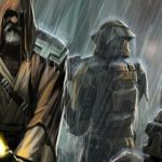 E3 2015: SWTOR's next expansion is Knights of the Fallen Empire
