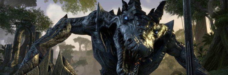 E3 2016: Check out The Elder Scrolls Online's big presentation