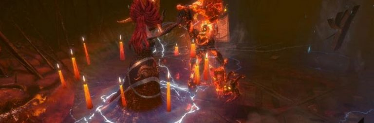 Path of Exile: The Awakening launches on July 10, here's a trailer
