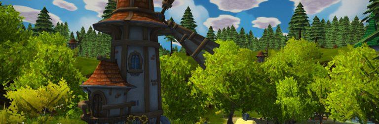 Villagers & Heroes' Slye on the new Reborn overhaul