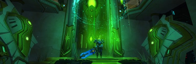E3 2015: WildStar is adding much more than F2P this fall