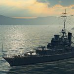 Behind the scenes: The sights and sounds of World of Warships' vessels