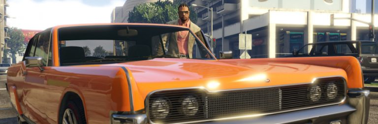 GTA Online's Ill-Gotten Gains Part 2 adds new vehicles, weapons, and more