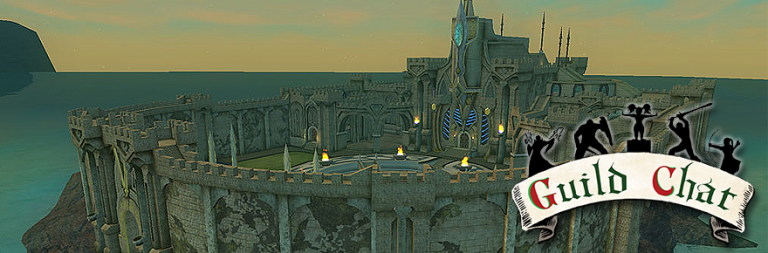 Guild Chat: Planning a long break from your MMORPG guild