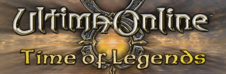 How to get Ultima Online's Time of Legends expansion for a song