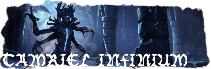 Tamriel Infinium: Why I believe Elder Scrolls Online's