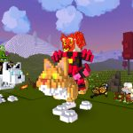 TROVE_POSE_Meownts_GroupOfMeownts_01
