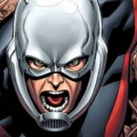 Find out the secrets of Marvel Heroes' Ant-Man