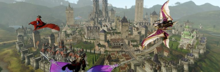 ArcheAge's skill queues lead to near-instant kill exploits [Updated]