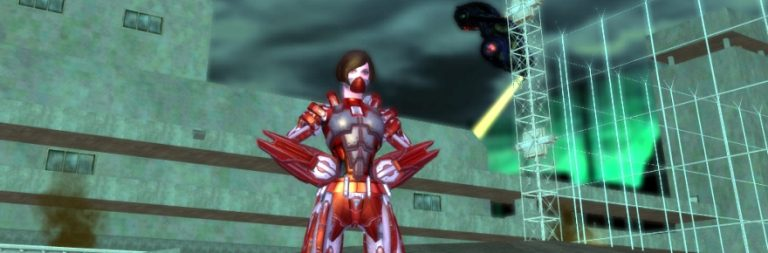 City of heroes mastermind alpha slots