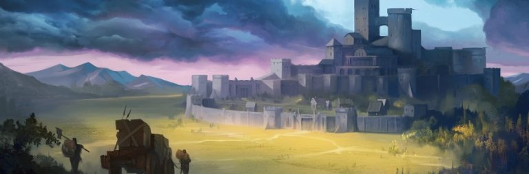 Exclusive: Crowfall's world building pipeline video and interview