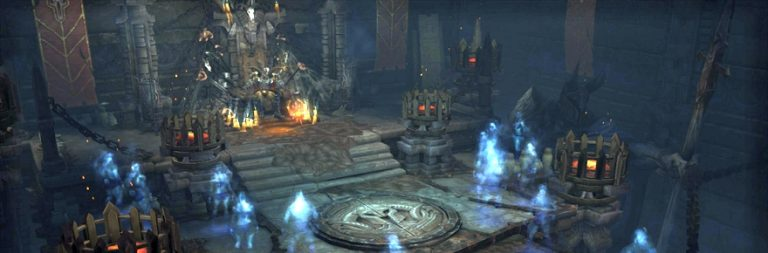 Diablo III's next patch improves screenshots, items, and challenges