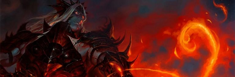Trion: Devilian has 'all the features of your dream ARPG'