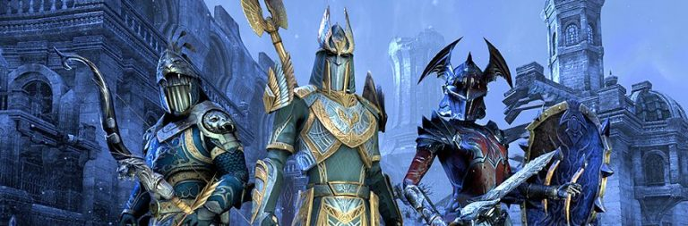 PSA: Grab The Elder Scrolls Online for $12 on Green Man Gaming [Updated]