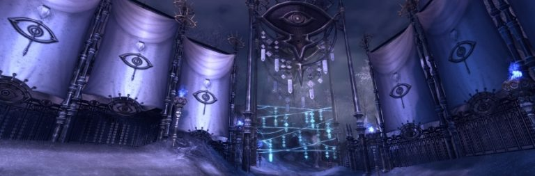 Echo of Soul exits beta, launches first raid