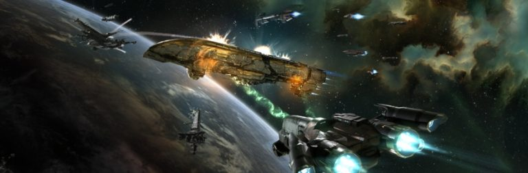 EVE Online offers players a big gift of skill points for unexpected downtime