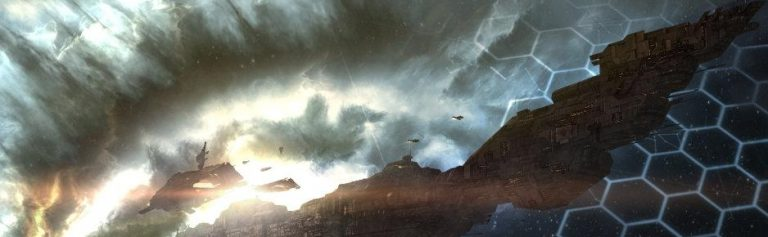 EVE Online previews upcoming nullsec and sovereignty changes