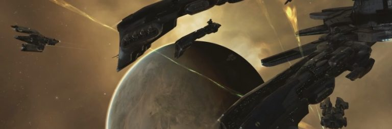 EVE Online details the ins and outs of Sovereignty