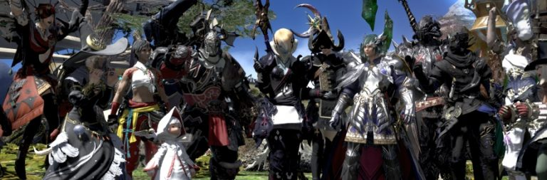 Final Fantasy XIV adds in progression endgame content and more PvP options