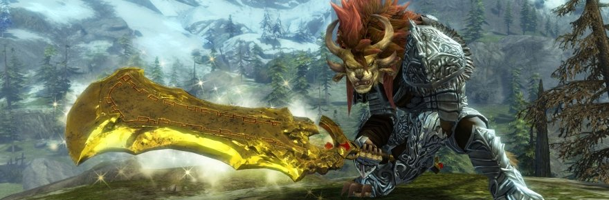Guild Wars 2s Fractal Dungeons To Become More Accessible And