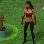 Global Chat: How Marvel Heroes made a dad a hero