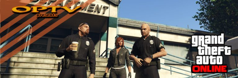 The Stream Team: Getting back to a life of GTA Online crime