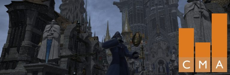 Choose My Adventure: Heart of the Cards in FFXIV Heavensward