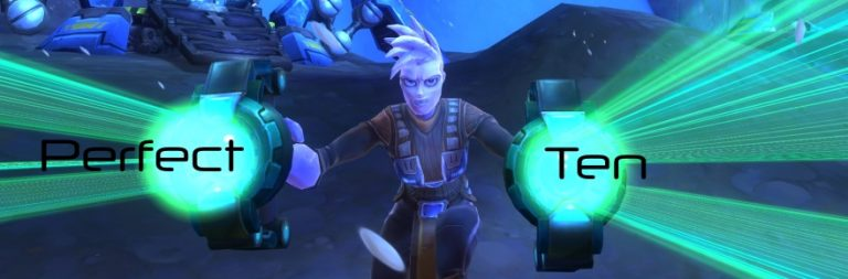 Perfect Ten: Ten lessons I learned as an MMO healer