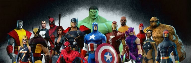 You could win a lot of money by playing Marvel Heroes this week