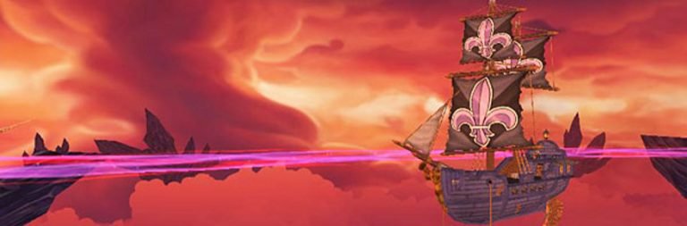 Wizard101 talks up the arrival of Karamelle, Pirate101 collects community guides