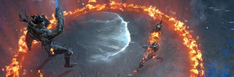 Path of Exile freeing up inactive character names tomorrow