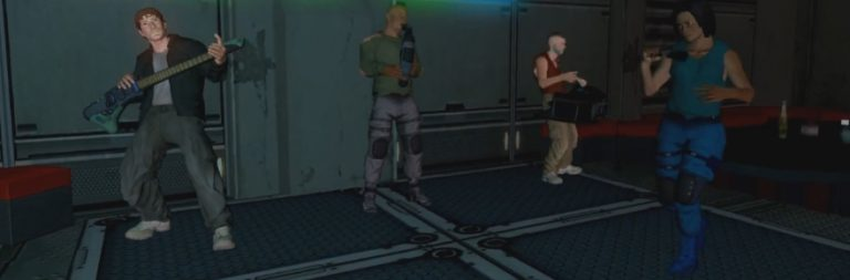 The Repopulation revamps its PvP system