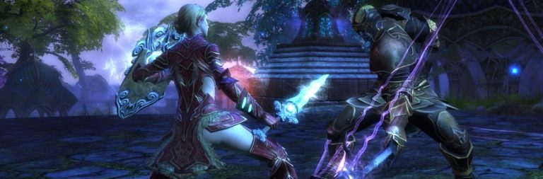 An exclusive look at RIFT's 2015 plans with Game Director Christopher Junior