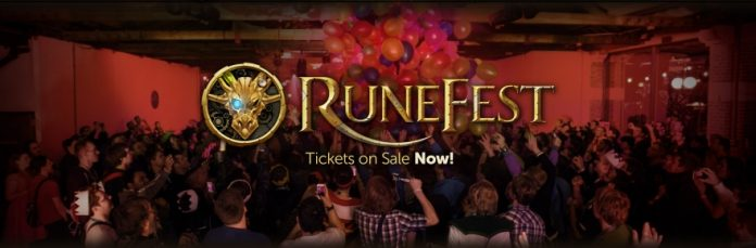 RuneFest tickets now on sale for real money or in-game bonds
