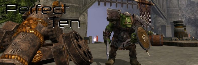 Perfect Ten: Clever features that should be in more MMOs