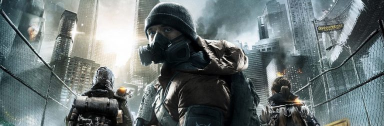 The Division's open beta confirmed for February 19