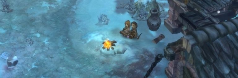 Tree of Savior names and shames banned bots and goldsellers