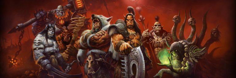 WoW's last major Draenor raid is Hellfire Citadel