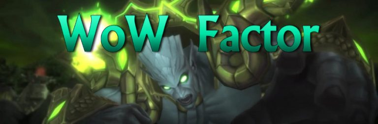 WoW Factor: Does Blizzard even know what it wants World of Warcraft to be now?